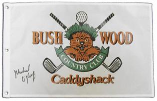 Caddy Shack Flag