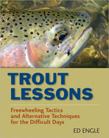 Trout Lessons - Ed Engle